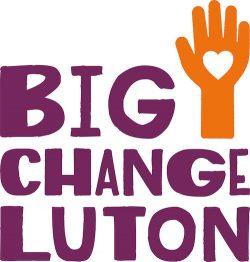 Big Change_Initial logo concepts