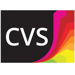 CVS Logo Square Small