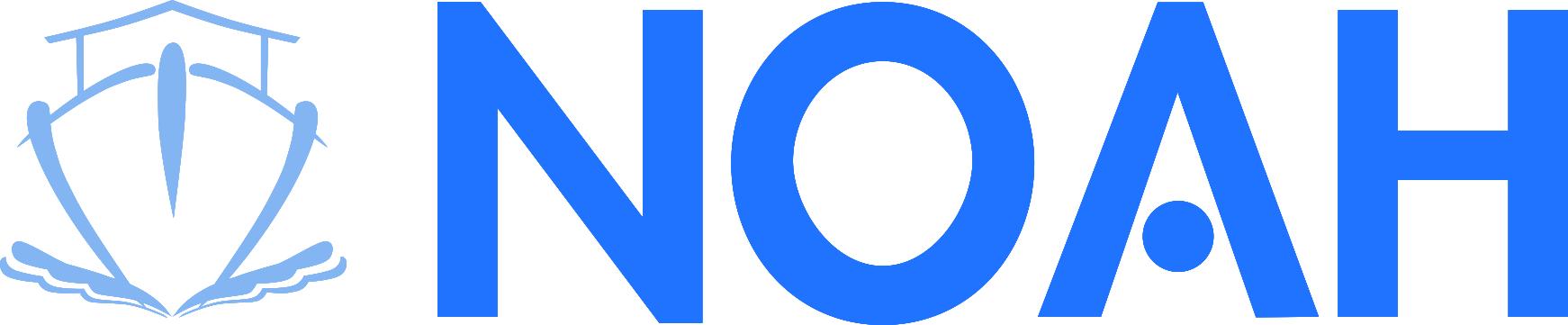 NOAH logo 2018